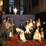 Kinderweihnacht 2014