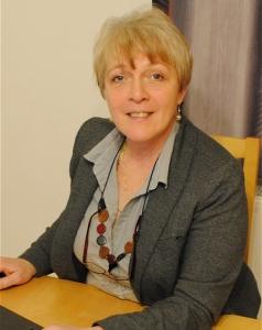 Annemarie Spiegl