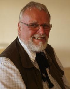 Dr. Johannes Dieberger
