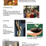 Ordnung der Karwoche 2015 Symbolbild