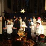 Kinderweihnachtsfeier 2016