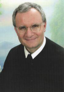 P. Dr. Josef Lackstätter