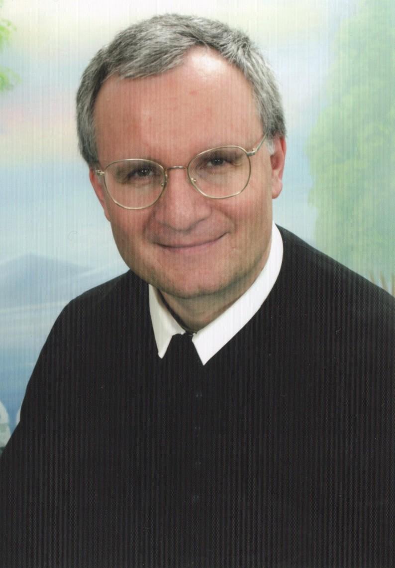 P. Dr. Josef Lackstätter OSB