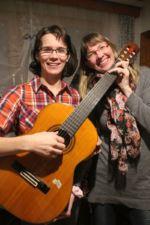 Sing- und Musiziergruppe Werbung 2015