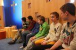 Firmlingswochenende in Eggenburg am 13. und 14.2.2015