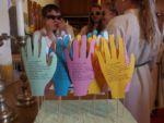 Familienmesse am 7. Juni 2015