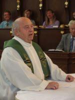 Priesterjubiläum am 9. August 2015