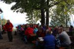 Bergmesse am 20. September 2015