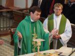 Amtseinführung Pfarrer Slavomir am 6. September 2015