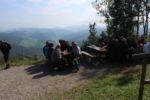 Bergmesse am Kirchenberg