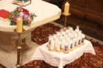 Festgottesdienst mit den Ehejubilaren