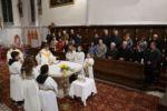 Festgottesdienst für Ehejubilare
