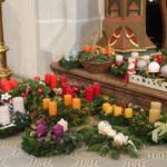 01.12. Familienmesse & Adventkranzsegnung